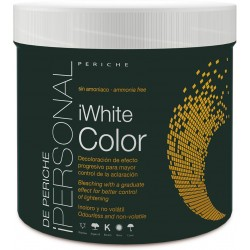 iWhite Color Periche