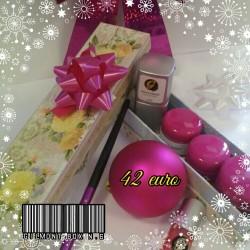 GILMONT BOX N.1