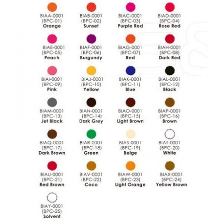 Pigmento Nano (Classico) Bella Instruments