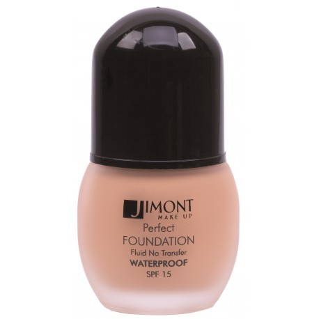 No Transfer Fluid Foundation - JIMONT