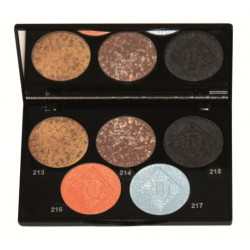 Coffre 5 Eye Shadow - JIMONT