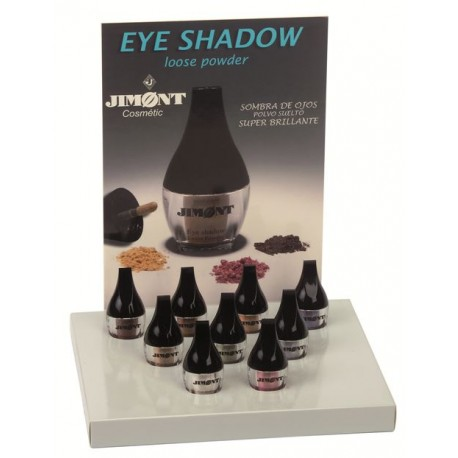 Eye Shadow Loose Powder - JIMONT
