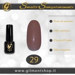 G-GEL Semipermanete colorato
