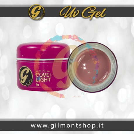 Cover Light - Gel Color