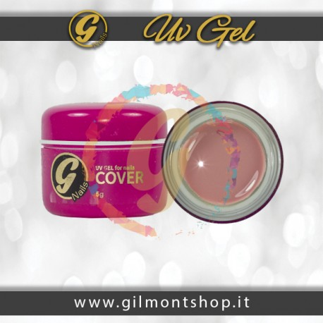 Cover - Gel Color
