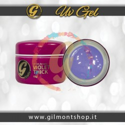 UV Gel Violet Thick