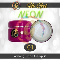 Neon - Gel Color