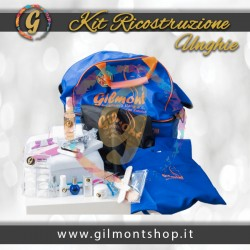 Kit Ricostruzione Unghie